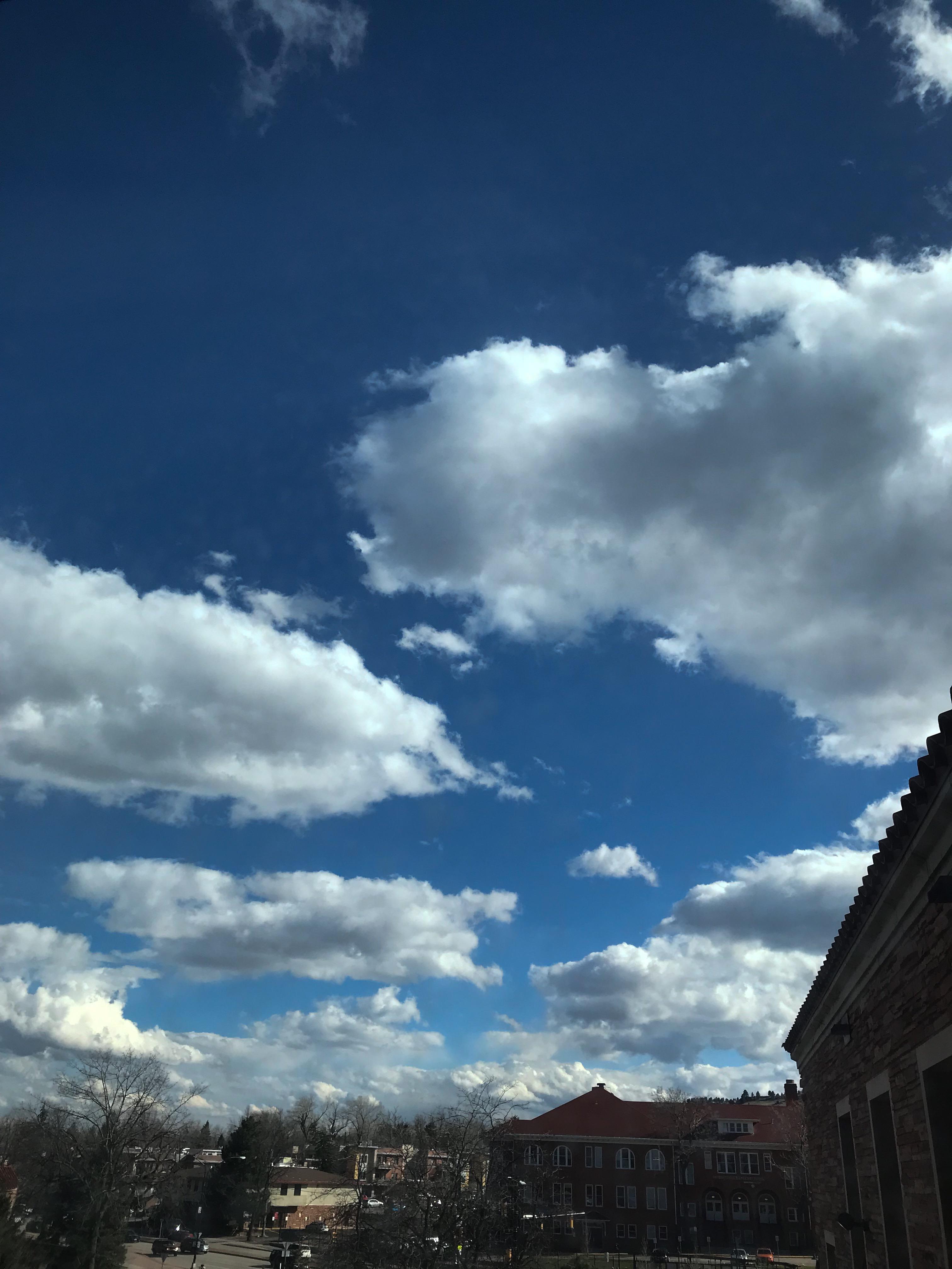 Joe Zahorik- Clouds (2)