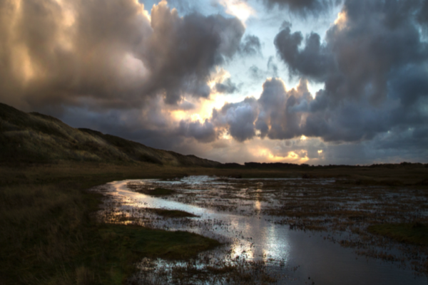 Saski Boelsums Clouds